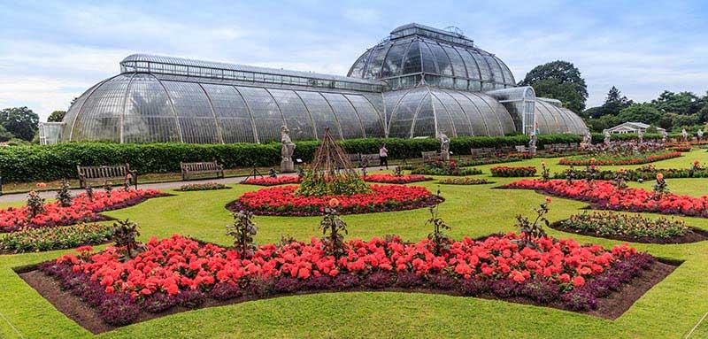 Inspiration at Key Gardens