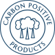 Carbon Positive Products
